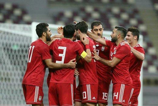 روزنامه قطری پیشبینی کرد: ایران شانس نخست قهرمانی آسیا