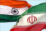 الهند تواصل استیراد النفط من ایران