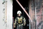 آتشسوزی پیشدبستانی در زاهدان