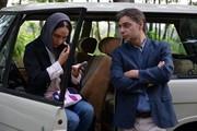 عاشقانه پیمان معادی و مهناز افشار با موسیقی کریستف رضاعی/ عکس
