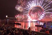 فیلم | آغاز ۲۰۱۹؛ از تابستان سیدنی تا یخبندان مسکو