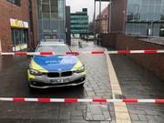 حمله یک خودرو به شهروندان آلمانی