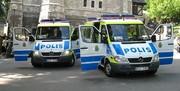 حمله مسلحانه به یک مسجد در سوئد