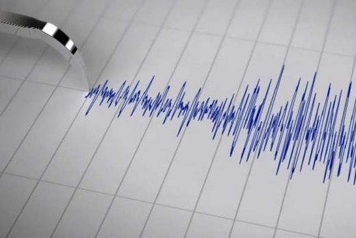 Light quake jolts southwestern province in Iran