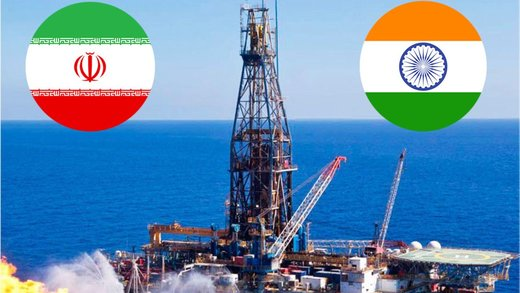 طهران بإمكانها تمهید ظروف الاستثمار الهندی فی حقل 'فرزاد ب' الغازی
