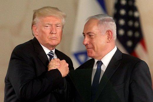 لماذا تتصدر إسرائيل المطالبين بعدم انسحاب القوات الأمريكية من سورية؟