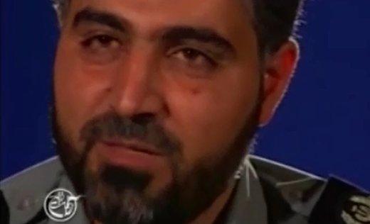 فیلم قدیمی از حضور سردار سلیمانی در عملیات کربلای ۴