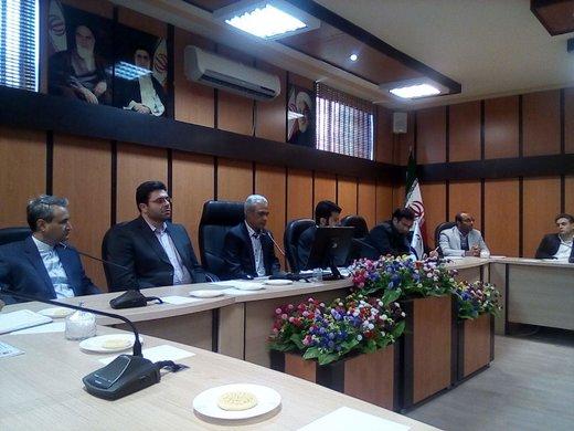 شناخت معادن آلاینده آب شرب از برنامه های کمیسیون معادن استان کرمان