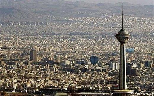 فیلم | زیرنویس شبکه خبر ۳ ساعت پس از بوی بد تهران