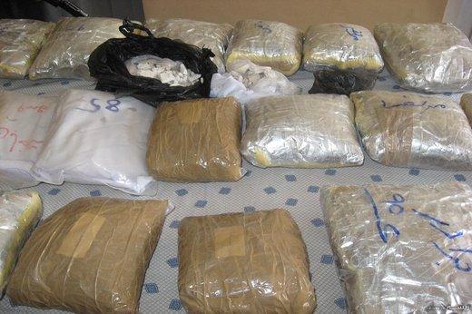 دستگیری فروشندگان مواد مخدر که از طریق فضای مجازی اقدام به فروش «گُل» میکردند