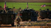 نیروهای اماراتی و مصری جای نیروهای آمریکایی در سوریه را میگیرند