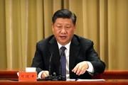 شی جینپینگ: قولی درباره استفاده نکردن از «زور» را نمیدهیم