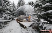 بهترین هتلهای حبابی دنیا ؛ بدون سقف و دیوار