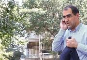 استعفای وزیر بهداشت پذیرفته شد/ سرپرست جدید حکم گرفت