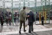 بازداشتگاه کهریزک، «سروش» میشود