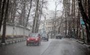 تهران ۷ درجه سردتر میشود