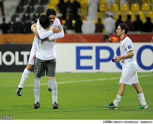 خاطرهبازی با محمدرضا خلعتبری درباره تیم ملی ۲۰۱۱: علی دایی میماند، قهرمان میشدیم