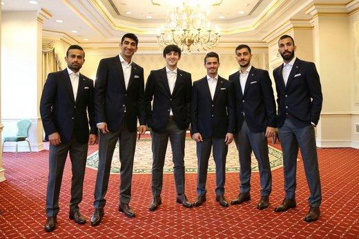 جشن حمایت از تیم ملی فوتبال لغو شد
