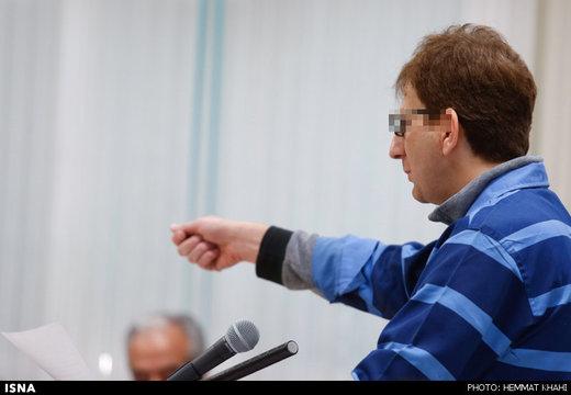 چکهای تامین اجتماعی از بابک زنجانی پس گرفته شد
