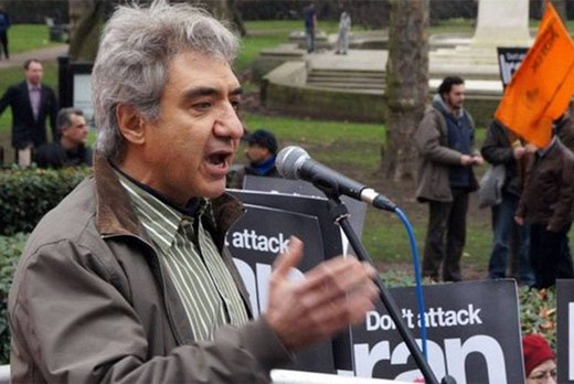 الأكاديمي الإيراني - البريطاني ينفي تدخل لندن في إطلاق سراحه