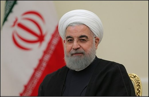 Rouhani congratulates Bangladesh on successful parliamentary elections