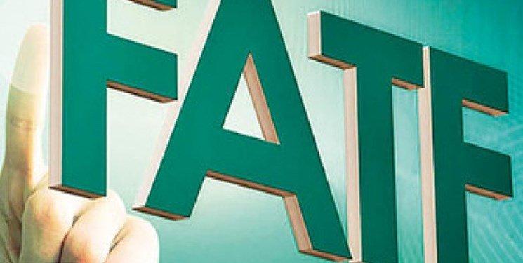 FATF + تحریم