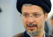 واکنش دبیر شورای عالی انقلاب فرهنگی به تهدید ترامپ برای حمله به ۵۲ مرکز فرهنگی ایران