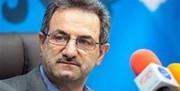 توضیح استاندار تهران درباره بوی بد چهارشنبهشب در پایتخت