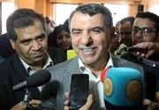 رئیس سازمان خصوصیسازی استعفا کرد/ واکنش او به تجمعات اخیر