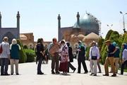 عراقیها، ترکها و آذربایجانیها بیشترین گردشگران ورودی به ایران