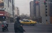 استاندار تهران:بوی نامطبوع به احتمال ناشی از انتشار یک ماده شیمیایی است
