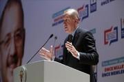وعده اردوغان برای ۳ سال آینده: قدرت جهانی در صنایع دفاعی میشویم