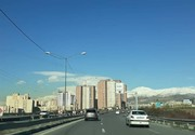 میانگین نرخ معاملات مسکن در تهران به متری ۱۰.۵ میلیون رسید