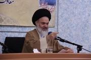 حسینی بوشهری: روحانیت برای افزایش نشاط انقلابی در جامعه تلاش کند