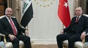 اردوغان چند میلیارد دلار برای بازسازی عراق وعده داد؟