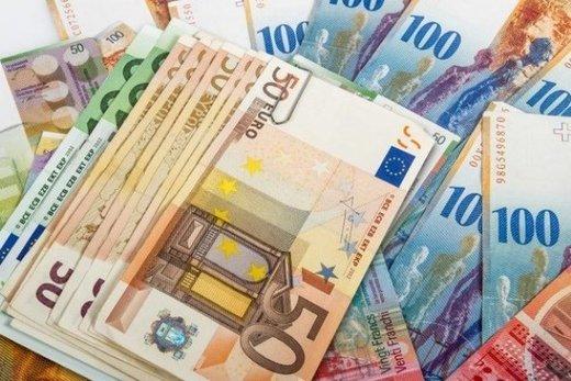 قیمت دلار امروز چقدر کاهش یافت؟