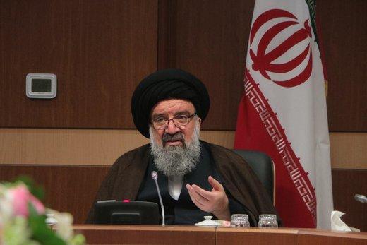 خاتمی: پرایرادترین مسئول جمهوری اسلامی یک مویش به حکومت ۵۷ ساله پهلوی میارزد