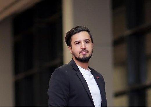 مهرداد صدیقیان بازیگر «لامینور» داریوش مهرجویی شد
