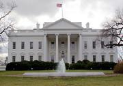 فردی که قصد داشت، کاخ سفید را منفجر کند/ عکس