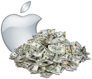 تنش تجاری چین و آمریکا، دامن  اپل را گرفت