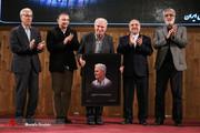 تصاویر | مراسم تقدیر از مربیان برتر فوتبال در سال ۹۶