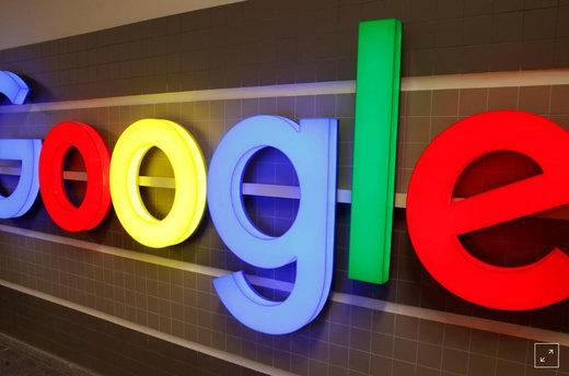 فرار مالیاتی ۲۳ میلیارد دلاری گوگل در اروپا