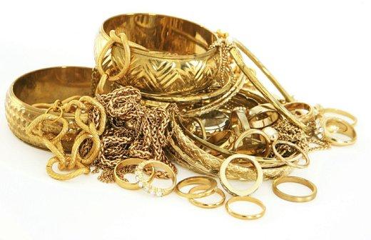 کاهش چشمگیر قاچاق طلابه کشور/ بازار طلا همچنان راکد است