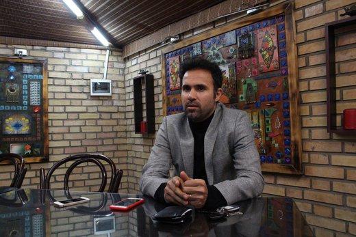 منجیهای فوتبال ایران از نگاه نصرتی
