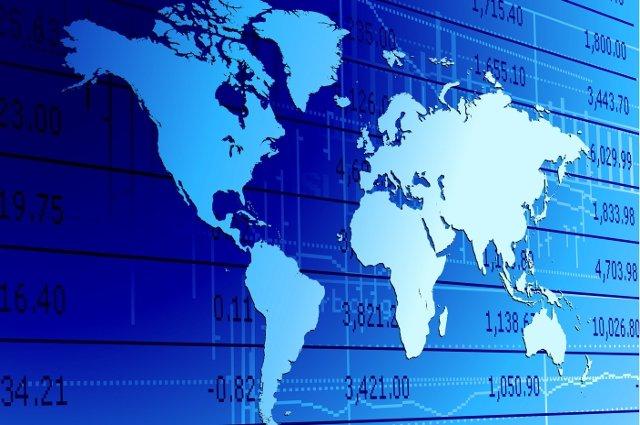اقتصاد برتر جهانی