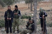 یک گروه تروریستی در سوریه منحل شد