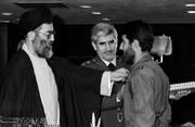 تصاویر | ۲۴ سال قبل، شهادت سرلشکر ستاری و فرماندهان نیروی هوایی در سقوط هواپیما