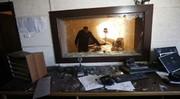تصاویر | فتح دفاترش را در غزه بست/ حماس: تقصیر عباس است