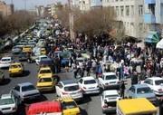 فرهنگ ترافیکی و آموزش، اولویت شهرداری تبریز