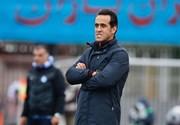 کریمی: شاید از شانس بقای سپیدرود در لیگ ناراحت هستند